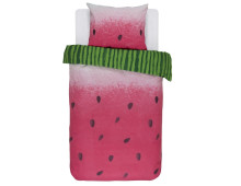 Covers & Co Watermelon Bettwäsche-Set aus Renforce