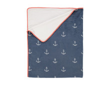 Covers & Co Anchor Kinderdecke