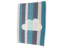 David Fussenegger ECO Kids Kinderdecke Wolke
