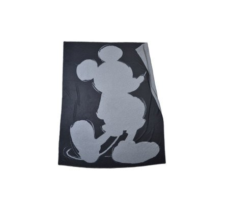 Zoeppritz Mickey Soft Mouse Decke