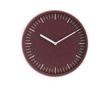 Normann Copenhagen Day Wanduhr