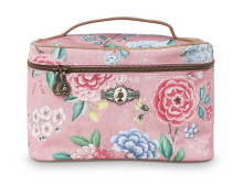 Pip Studio FLORAL GOOD MORNING rechteckiger Beauty-Case M