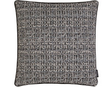 Rohleder Home Collection Coco Tweed Kissen mit Füllung