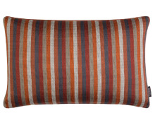 Rohleder Home Collection Adventure Stripe Kissen mit Füllung