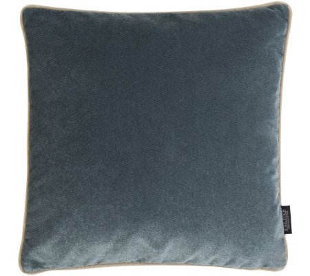 Rohleder Home Collection Cloud Uni Kissen mit Füllung
