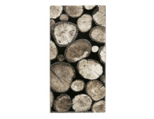 Wecon Home Logs Teppich