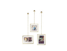 Umbra Fotochain Foto-Display 3er-Set