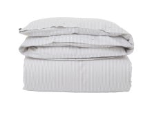 Lexington Tencel Striped Bettdecken-Bezug