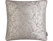 Rohleder Home Collection Luxury Baroque Kissen mit Füllung