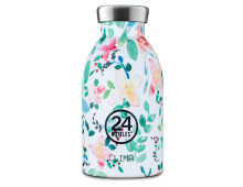 24 Bottles Clima Bottle Silk Collection Isolier-Trinkflasche mini