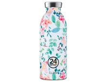 24 Bottles Clima Bottle Silk Collection Isolier-Trinkflasche