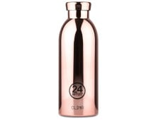 24 Bottles Clima Bottle Grand Collection Isolier-Trinkflasche