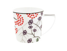 Designed for Living Tree of Life Große Tasse