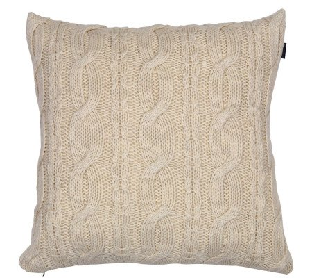 GANT Home CHUNKY CABEL KNIT Kissenhülle