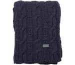 GANT Home Chunky Cabel Knit Strickdecke