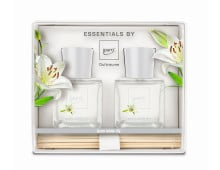 ipuro White Lily Raumduft-Set