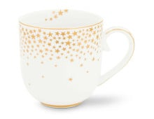 Pip Studio Royal Christmas Tasse