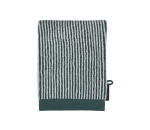Marc O'Polo Timeless Tone Stripe Waschhandschuh