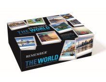 Remember 44 The World in der Magnetbox
