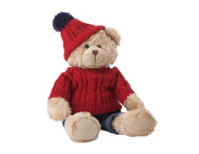 Lexington Holiday Teddy