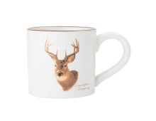 Lexington Holiday Mug Porzellanbecher