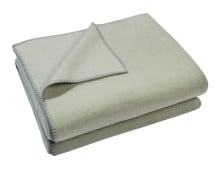 Zoeppritz Soft-Fleece Decke