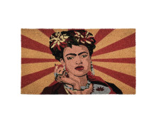 pad POP ART Frida Fußmatte