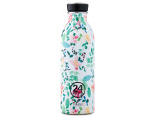 24 Bottles Urban Bottle Silk Collection Trinkflasche