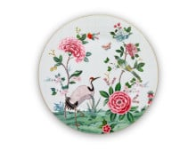Pip Studio Blushing Birds Platzteller