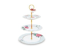 Pip Studio Blushing Birds Etagere