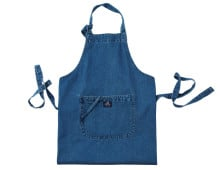 Lexington Living Jeans Apron Schürze