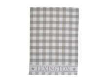 LEXINGTON Hotel Gingham Geschirrtuch