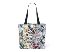 MoMA Museum of Modern Arts Pollock Tote Tasche