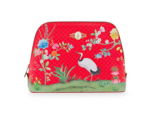 PIP STUDIO FLORAL GOOD MORNING KOSMETIKTASCHE L