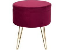 Obsession My Glamour Stool Hocker