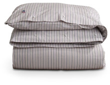 Lexington Multi Stripe Poplin Bettdecken-Bezug