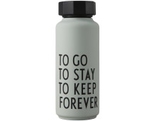 Design Letters THERMO BOTTLE SPECIAL EDITION Thermosflasche