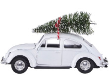 House Doctor XMAS CAR Deko-Auto