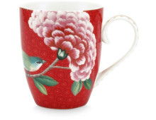 Pip Studio Blushing Birds großer Becher 2er-Set
