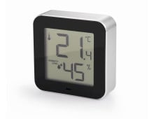 Philippi Simple Thermometer/Hygrometer