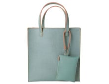 Remember Powder Shopper mit Pouch
