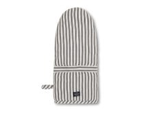 LEXINGTON Icons Cotton Herringbone Striped Kochhandschuh